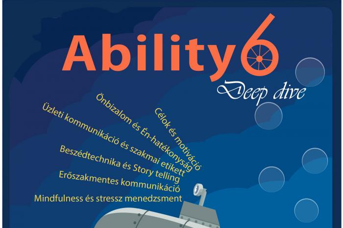 Ability6 DEEP DIVE