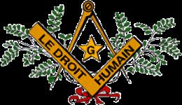 Tolerancia és Testvériség Szabadkőműves Vegyespáholy logó